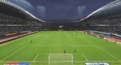 PES 2019 Anoeta Stadium by S. Elafify