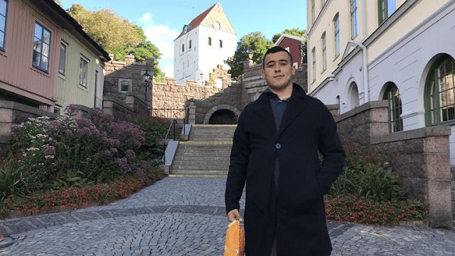Svédország: Megvertek egy férfit, aki meg akarta akadályozni a templom felgyújtását