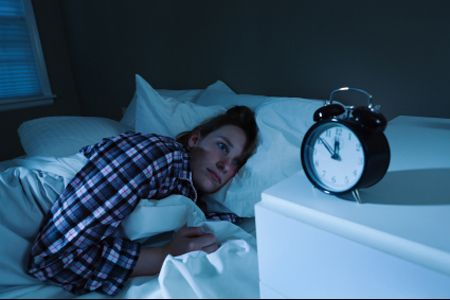 Tips For Back Sleeping Waking After Midnight