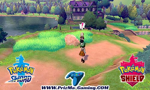Pokemon Sword and Shield Switch NSP XCI file Download