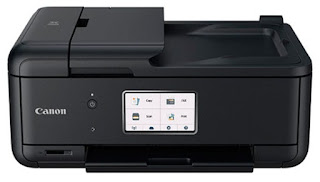Canon Pixma TR8520 Printer Driver Download