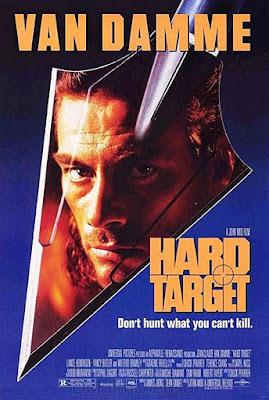 Sinopsis film Hard Target (1993)
