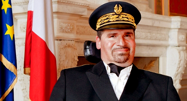 Jean-Christophe Parisot de Bayard Pérols
