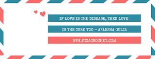 Love quote dari Akansha Gulia