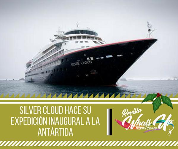 Silver-Cloud-expedición-inaugural-Antártida