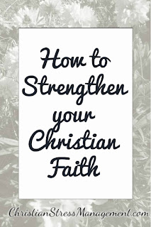 How to Increase Your Faith uses examples from the Bible to teach you how to strengthen your Christian faith in God.