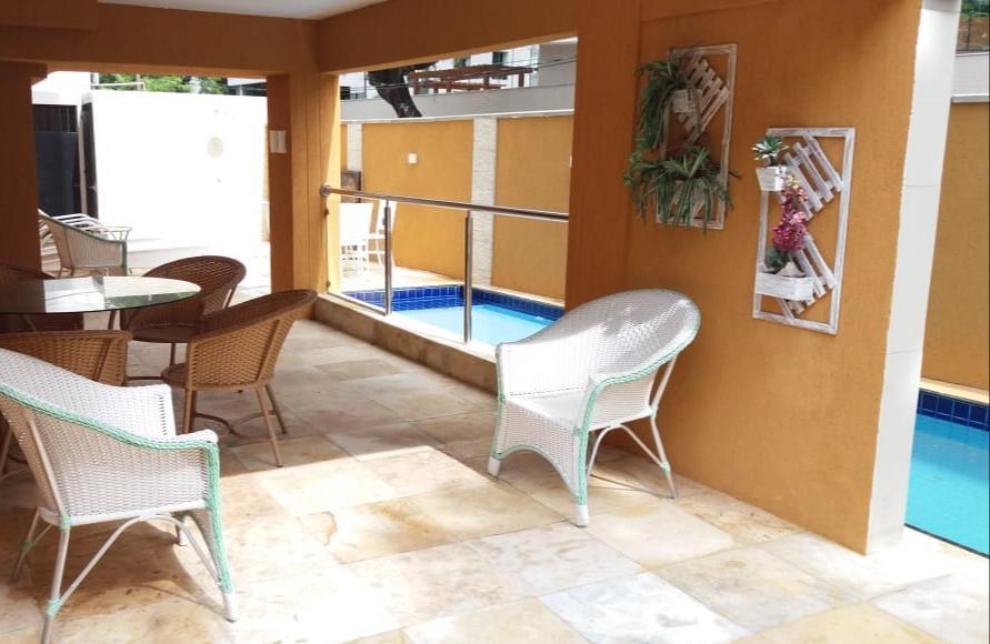 Hotel econômico em Fortaleza, Praia de Iracema