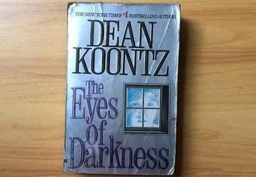 هل تنبأت رواية  عيون الظلام بفيروس كورونا قبل 40 عاما
