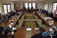 Η ειδική συνεδρίαση του δημοτικού συμβουλίου Φλώρινας για τον προϋπολογισμό του 2020