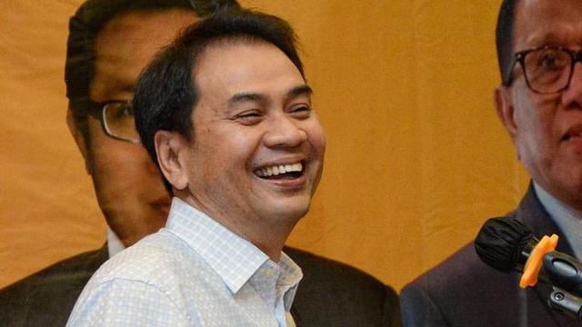 IPW: Aziz Syamsuddin Harus Diperiksa, Jangan seperti Herman Hery Hilang di BAP