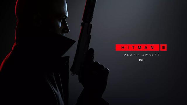 Spesifikasi Hitman 3