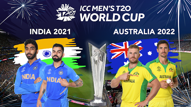 T20 World Cup 2021 Latest Schedule