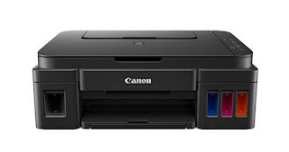 Canon PIXMA G2501 Driver Download, Review And Price