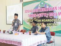 Kementerian Agama Siaga Terhadap Biro Haji-Umrah Ilegal