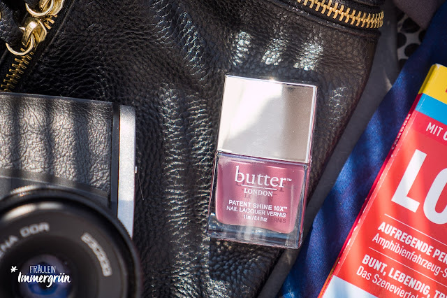Butter London Nail Lacquer Toff