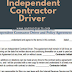 sample Independent Contractor Driver Agreement PDF