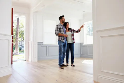 Demonstrating Your House to Home Buyers