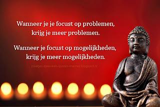 plaatjes met boeddha wijsheden