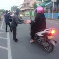 Bukber On The Road Ipmah KPT UMI Bulukumba Bagikan 300 Paket Takjil