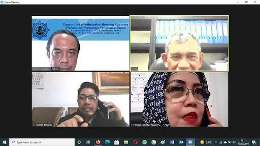 Kunjungan Virtual PT. INDO BRYANT MAJU