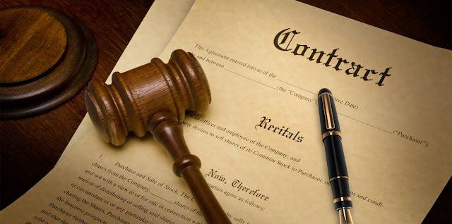 Contratos consensuales y Derecho contractual