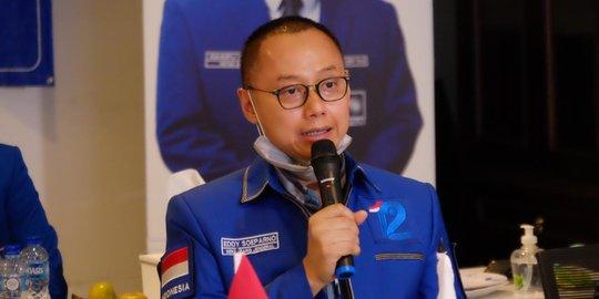 Sekjen PAN ke Giring: Pak Anies itu Sosok Intelektual, Memiliki Kemampuan untuk Menyelesaikan Masalah