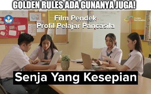 film pendek jkt48 kemendikbud