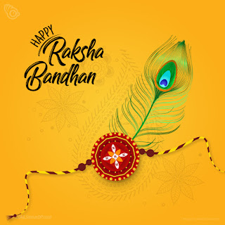 Happy Raksha Bandhan Wishes, Happy Raksha Bandhan Wishes 2019