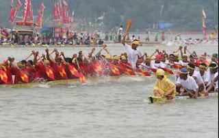 Festival Pacu Jalur