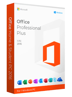 Download Gratis Microsoft Office 2016 Pro Plus VL Full Version 2020