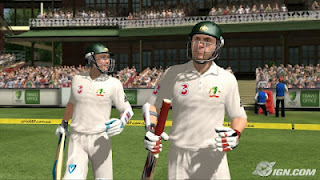 Ashes Cricket 2009 PC Download