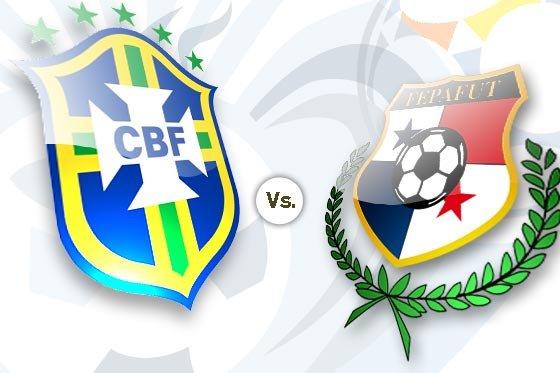 Ver Brasil vs Panama En Vivo Hoy