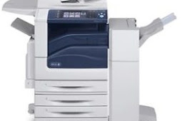 Xeroxworkcentrer 7545 Driver Printer Download