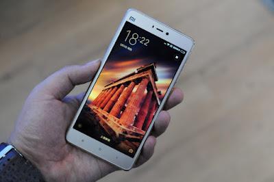 mua Xiaomi Mi4S chinh hang gia re