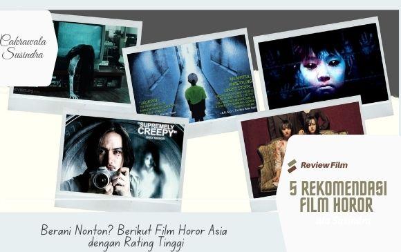 rekomendasi film horor asia yang mencekam