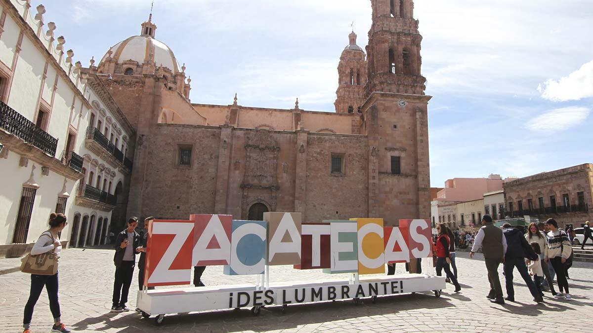ZACATECAS OFERTA CULTURAL MUSEO PALACIO GOBIERNO 02