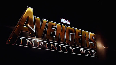 By video: Avengers Infinity War  teaser trailer on D23 Expo, Description & Details