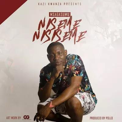 Download Mp3 | Msaga Sumu - Niseme Nisiseme