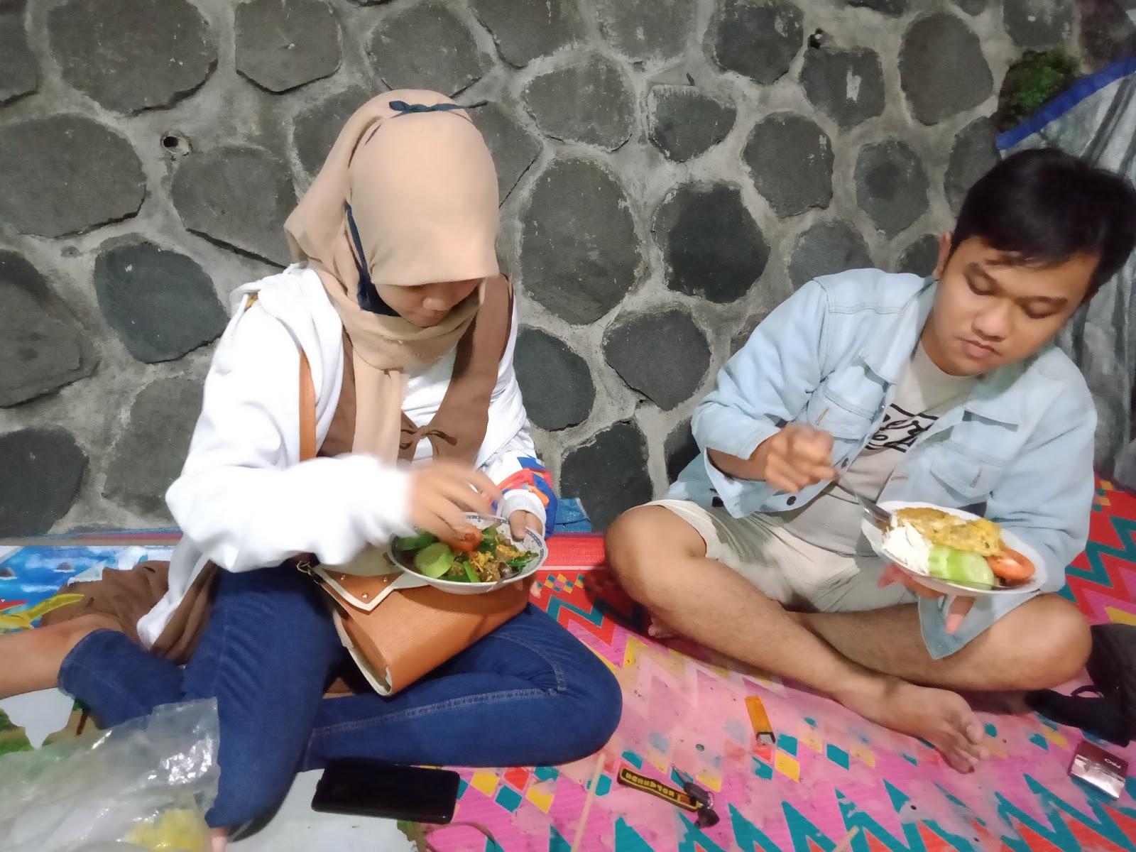 Wisata Kuliner Bandungan