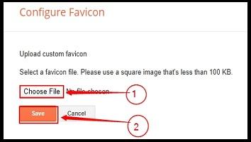 blogger-website-me-favicon-kaise-lagaye