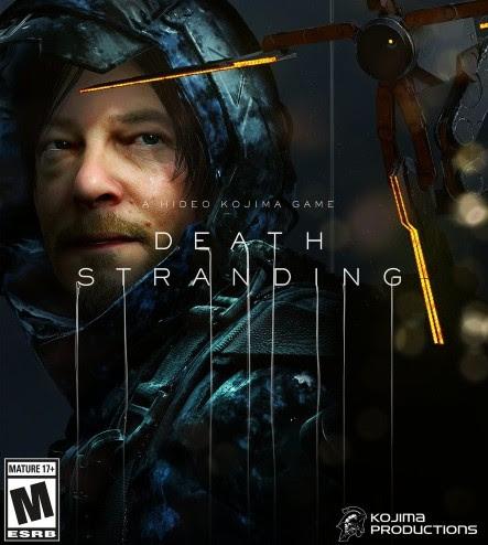 Death Stranding Torrent (PC)