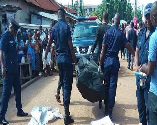 Alleged ritual Killings: Court adjourns case involving two teens