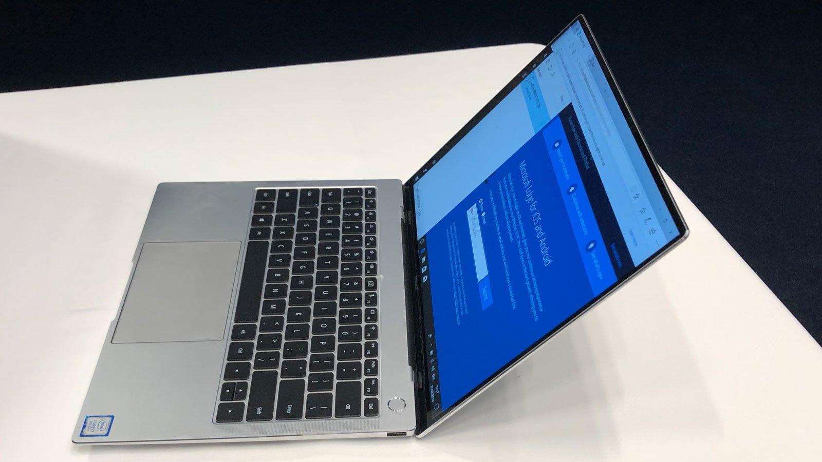 Huawei MateBook Pro prezzo in Italia