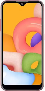 Full Firmware For Device Samsung Galaxy A01 SM-A015U