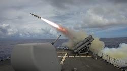 Tòa Bạch Ốc Hỗ trợ Phi Đạn chống Hạm cho Ukraine