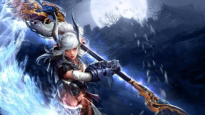 Download Tera for free on PC & Console