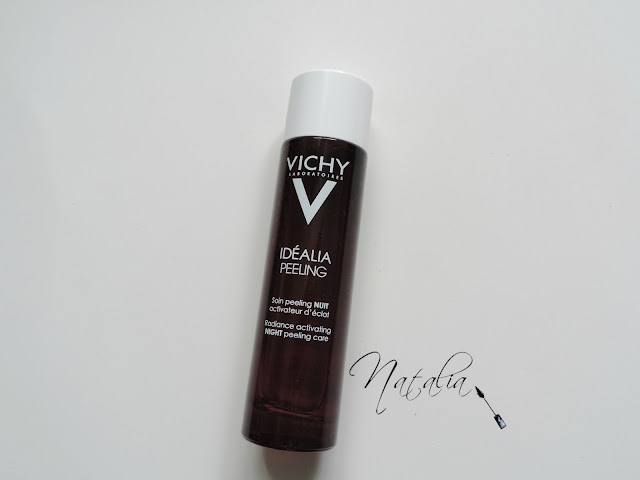 Idéalia-Peeling-Vichy