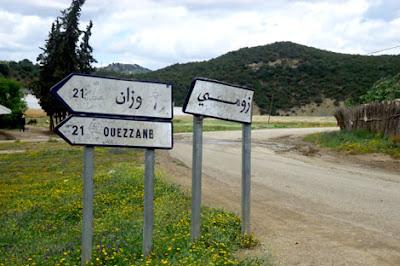 أزمة المدارس العمومية بالمغرب مدرسة عين اكبير بزومي إقليم وزان نموذجا