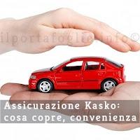 garanzia kasko
