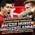 Prediksi Sepakbola | Bayern Munich vs Borussia Monchengladbach